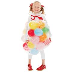 disfraz bolsa gominolas