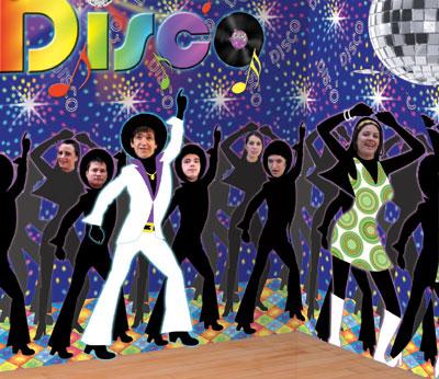 Fiesta disco fiestafacil blog - Fiesta disco anos 70 ...