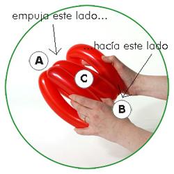 globo-margarita-paso-3