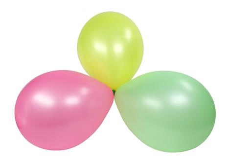 globos neón