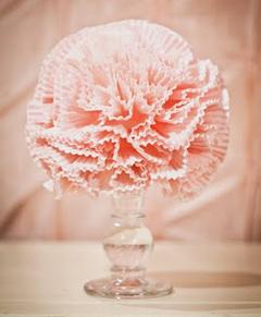 decoración mesa San Valentín