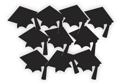 decoracion para la fiesta graduacion